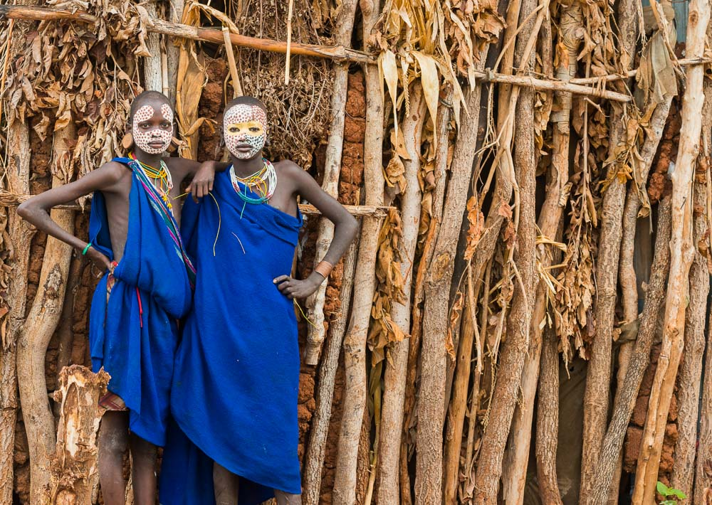 Ethiopia Photo Tour 2020
