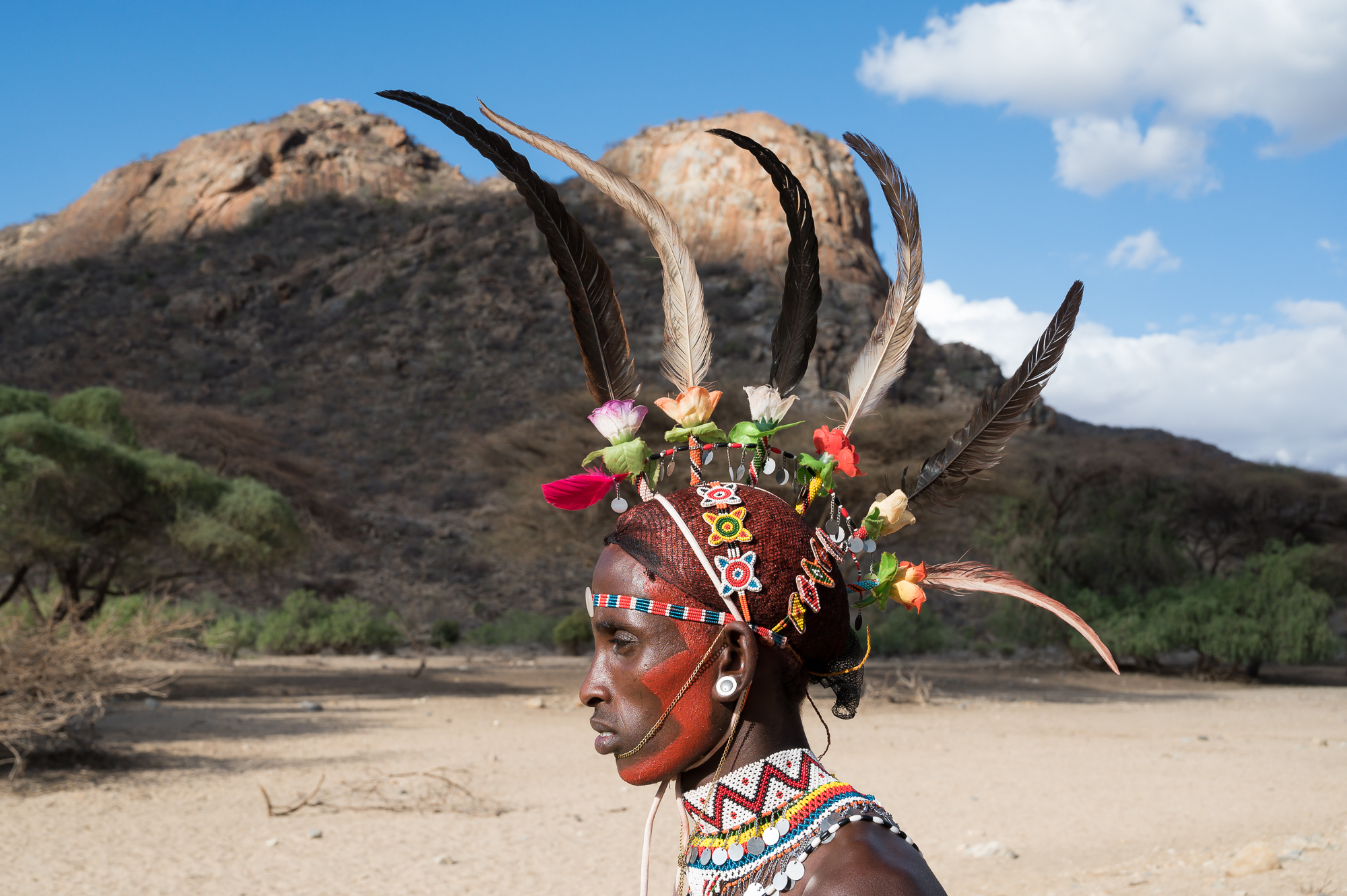 Tribes of Northern Kenya 2021