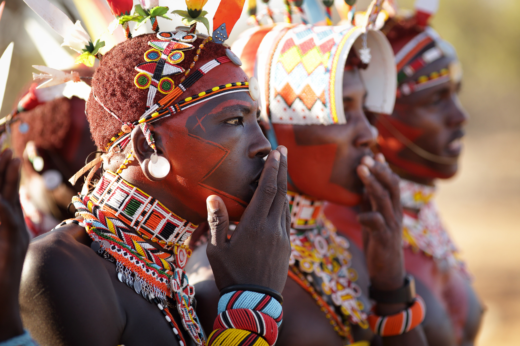 Northern Kenya Photo Safari 2020
